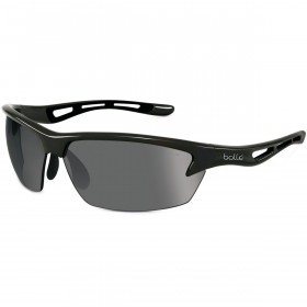 Bolle Bolt Sunglasses PC Polarized TNS Oleo AF - Shiny Black