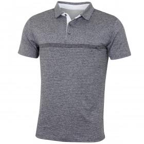 Bobby Jones Mens Rule 18 Tech Blend Zuma Stretch Golf Polo Shirt