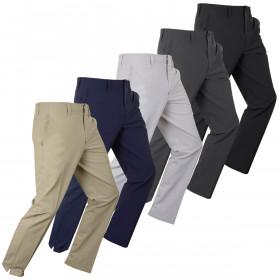 Callaway Golf Mens Chev Tech II Lightweight Golf Trousers