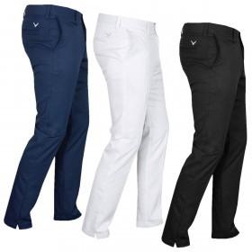 Callaway Mens 2019 X Tech III Golf Trousers