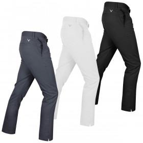 Callaway Golf Mens X Range Tech III Super Slim Fit Trousers