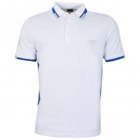 Callaway Mens 2019 Modern Colour Block Golf Polo Shirt