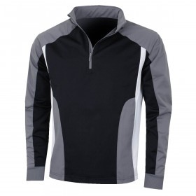 Callaway Mens 2019 LS Performance 1/4 Zip Sweater