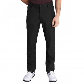 Calvin Klein Mens Arctic-Tech Bonded Insulated Stretch Golf Trousers