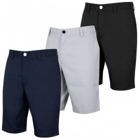 Calvin Klein Golf Mens Stretch Dupont Golf Shorts