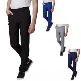 Calvin Klein Mens 2019 Genius 4-Way Stretch Trousers