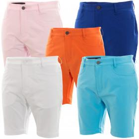 Calvin Klein Mens Genius 4-Way Stretch Shorts