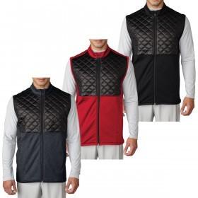 cc361b0ec Nike Golf Mens Aeroloft Poly Filled Vest Sleeveless Jacket - Nike ...