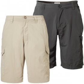 Craghoppers Mens NLife Cargo Shorts
