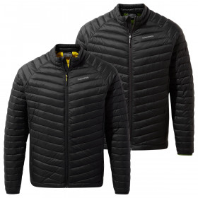 Craghoppers Mens Expolite Water Resistant Insulated Jacket
