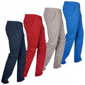 Stromberg Mens 2019 Colorado Golf Chino Trousers