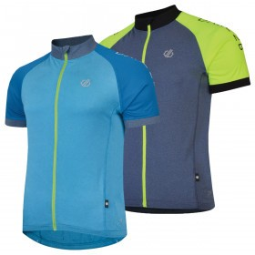 Dare 2b Mens 2019 Accurate Cycling Jersey
