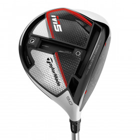 Taylormade Mens Golf M5 Premium Right Hand Driver