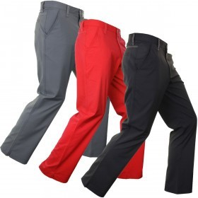Dwyers & Co Mens Micro Tech 2.0 Water Repellent Golf Trousers