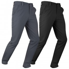Dwyers & Co Mens Matchplay Stretch Winter Golf Trousers