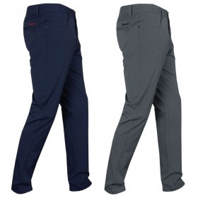 Dwyers & Co Mens Micro Tech Golf Trousers