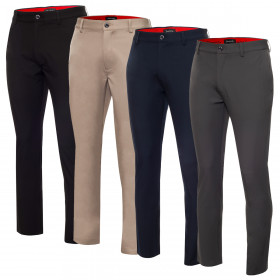 Dwyers & Co Mens 2021 OMG Quick Dry Moisture Wicking Stretch Fabric Trousers