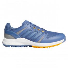 adidas Golf Mens 2021 EQT SL Lightweight Spikeless Sport Textile Golf Shoes