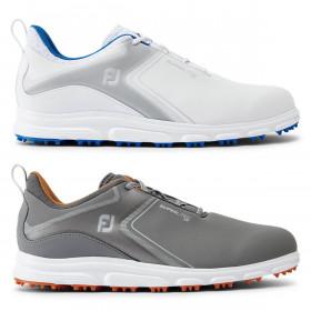 Footjoy Mens 2020 SuperLites XP Flexible Waterproof Golf Shoes