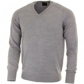 Galvin Green AW17 Mens Clive V Neck Golf Sweater