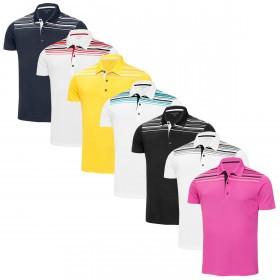 Galvin Green SS19 Melwin Golf Polo Shirt