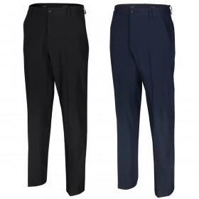 Greg Norman Mens 2021 ML75 Microlux Moisture Wicking Stretch Golf Trousers