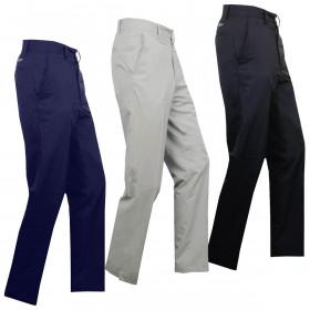 Greg Norman Mens 5 Pocket Pant P700 Performance Golf Trousers
