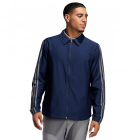 adidas Golf Mens 2020 Golf Soft Woven 4-Way Stretch Track Style Jacket