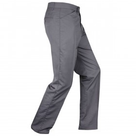 Island Green Mens 4 Pocket Tapered Golf Trousers