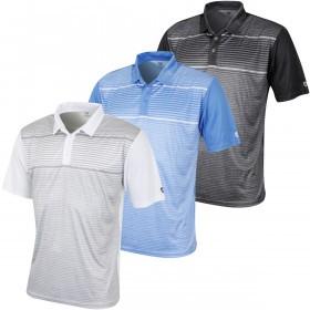 Island Green Mens 1768 Coolpass Golf Polo Shirt