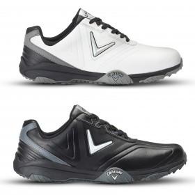 Callaway Golf Mens Chev Comfort Waterproof Golf Shoes