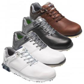 Callaway Golf Mens M570 Apex Pro Spikeless Waterproof Golf Shoes