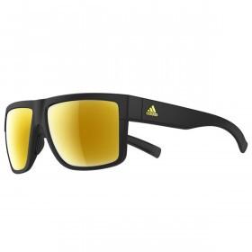 Adidas Eyewear 3Matic Sunglasses - Black Matt