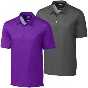 Cutter & Buck Mens Max Polo Shirt