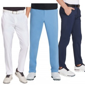 Skechers Mens Eagle On 10 Pant Golf Trousers