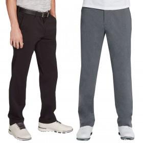 Skechers Golf Mens 2019 Rocklin Chino Stretch Performance Comfort Soft Pant II