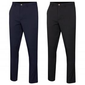 Glenmuir Mens 2021 Cuthberts Lightweight Grip Tape Wicking Golf Trousers