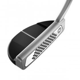Odyssey Mens Stroke Lab 19 RH Nine Pistol Golf Putter