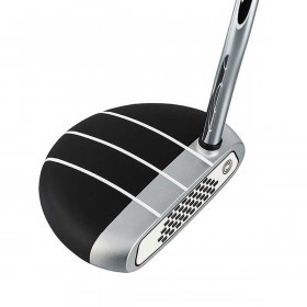 Odyssey Mens Stroke Lab 19 RH Tuttle OS Golf Putter
