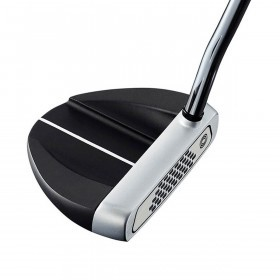 Odyssey Mens Stroke Lab 19 RH V-Line OS Golf Putter