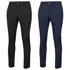 Original Penguin Mens 2021 All Day Everyday Logo Stretch Golf Trousers