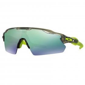 Oakley Mens Radar EV Pitch Sunglasses - Grey Ink