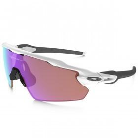 Oakley Mens Radar EV path sunglasses - Polished White/Prizm Golf