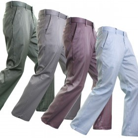 Ping Collection Mens Haven Golf Trousers