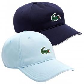 Lacoste Mens Sport Technical Pique Golf Cap