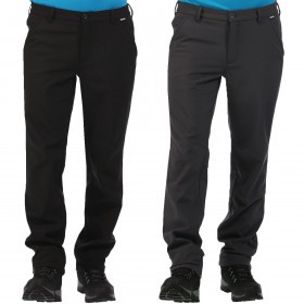 Regatta Mens Fenton Softshell Trousers