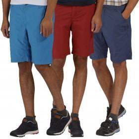 Regatta Mens 2017 Sanjaro Shorts