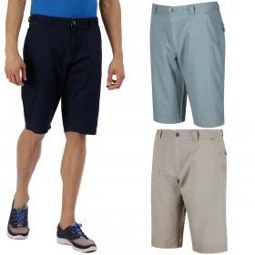 Regatta Mens Salvador Shorts