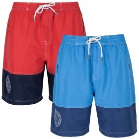 Regatta Mens Brachtmar Swim Shorts