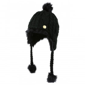 Damen Highloft Knit Headband